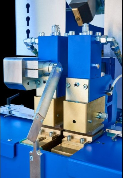 Аппараты для сварки ленточных пил BAS-330-340