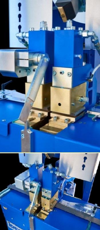 Аппараты для сварки ленточных пил BAS330 BAS 340